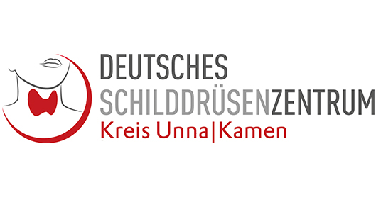 Logo Deutsches Schilddrüsenzentrum Kreis Unna Kamen