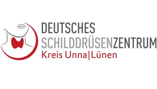 Logo Deutsches Schilddrüsenzentrum Kreis Unna Lünen