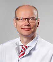 Dr. med. Burkhard Thiel, FEBTS