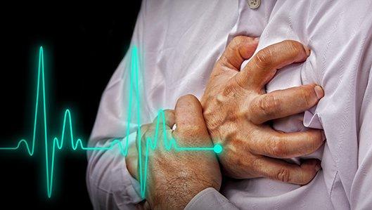 Was tun bei Herzinfarkt