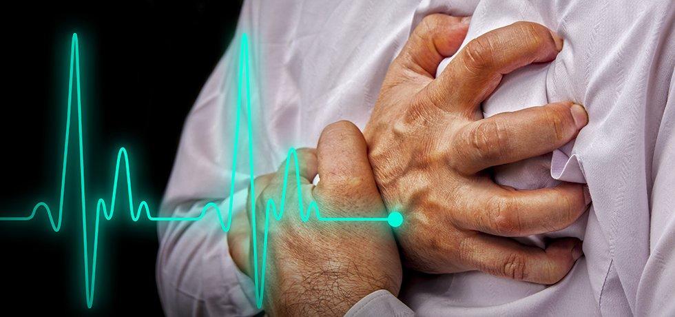 wastun bei Herzinfarkt