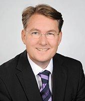 Chefarzt Dr. Kai Wiemer