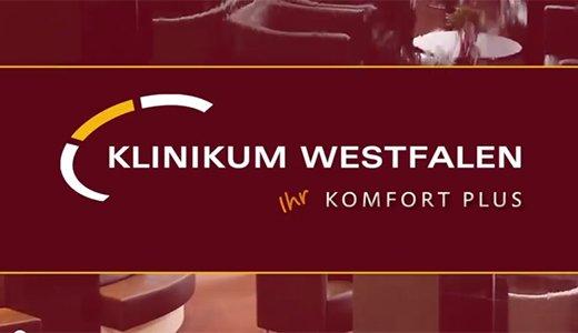 Komfortstation am Knappschaftskrankenhaus Dortmund