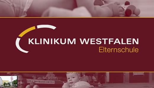 Elternschule Klinikum Westfalen