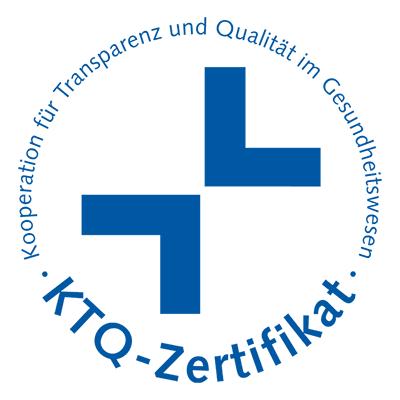 KTQ-Zertifikat