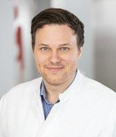 Dr. med. Daniel Oswald