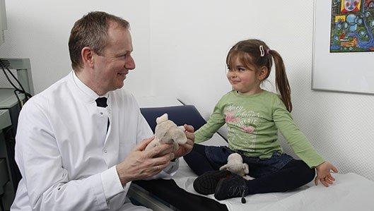 Klinik für Urologie und Kinderurologie