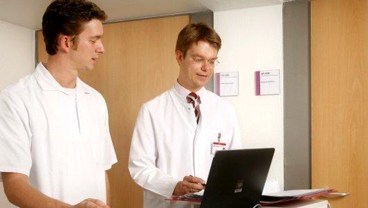 Fachbereich Innere Medizin