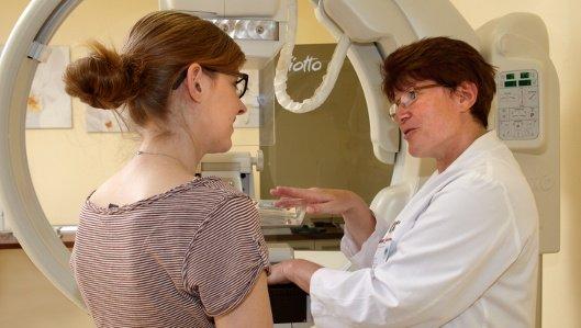 Klinik für Radiologie