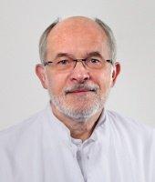 Dr. med. Günther Kuboth