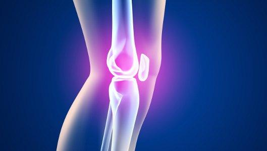 Kniegelenksspiegelung und Meniskuschirurgie