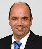 Geschäftsführer der KW Service GmbH, Michael Kleinschmidt