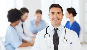 Unsere Angebote für Ärzte