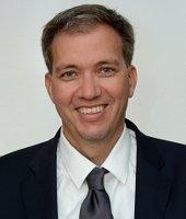 Andreas Schlüter, Hauptgeschäftsführer Klinikum Westfalen