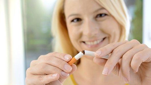 Ohne Rauch geht´s auch