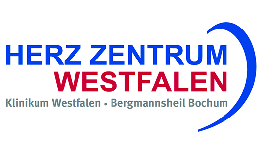 Logo Herzzentrum Westfalen