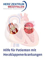 Broschuere Herzzentrum