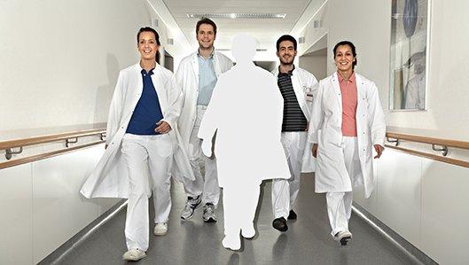 Karriere im Klinikum Westfalen