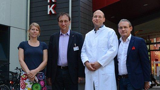 Einführung Prof. Björn Ellger