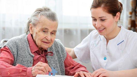 Freiwilliges Soziales Jahr im Klinikum Westfalen