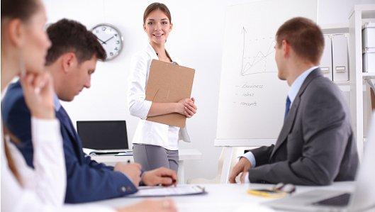 Verwaltung und sonstige Bereiche