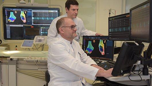 Elektrophysiologie Prof. Dr. Thomas Buck