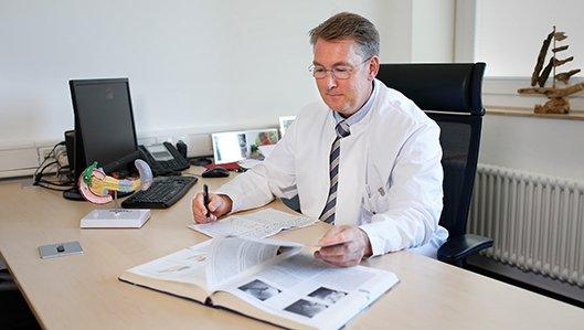 Dr. Kai Wiemer