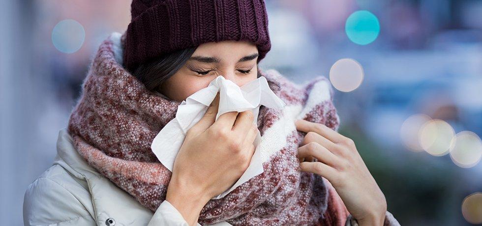Pneumologie-Dortmund-Lünen-Tipps gegen Erkältung