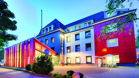 Klinik am Park Luenen