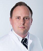 Chefarzt PD Dr.med. Robert Krämer