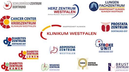 Logos Klinikum Westfalen