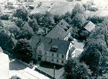 Krankenhaus Lütgendortmund historisch