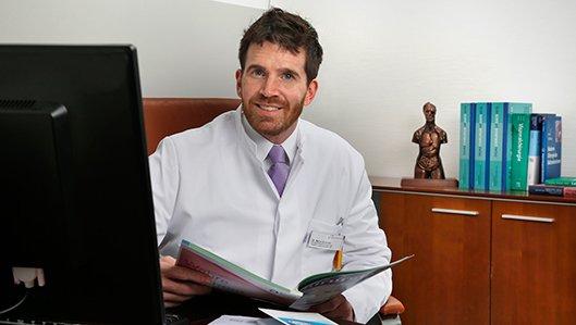 Dr. Björn Schmitz