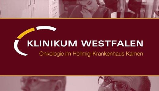 Medizinische Klinik II - Onkologie, Hämatologie und Palliativmedizin