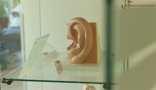 Mittelohr-Chirurgie