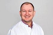 Oberarzt Andrej Feist