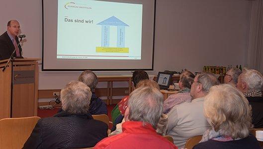 Schmerzsymposium im Knappschaftskrankenhaus Lütgendortmund
