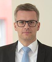 Stefan Aust, Hauptgeschäftsführer Klinikum Westfalen