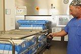 Aufbereitungseinheit für Medizinprodukte