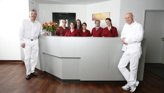 Orthopädie Klinik am Park