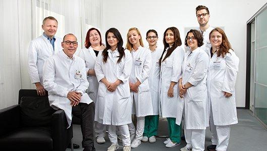 Team Gynäkologie