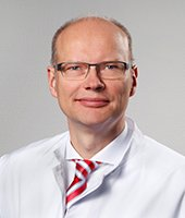 Dr. med. Burkhard Thiel