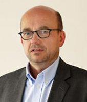 Oberarzt Helmut Horn
