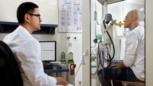 Medizinische Klinik II