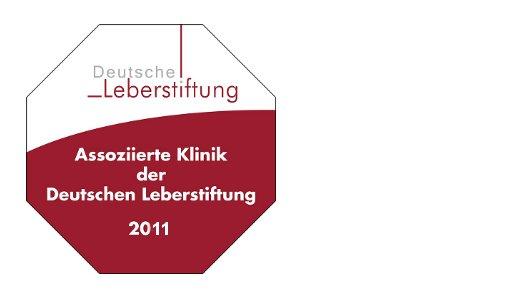 Deutsche Leberstiftung