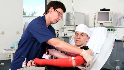 Abteilung für Unfallchirurgie