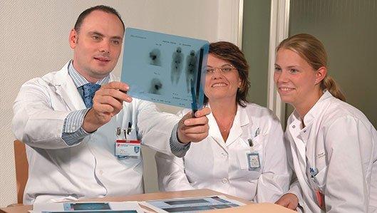 Klinik für Nuklearmedizin
