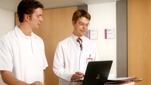 Medizinische Klinik I (Innere Medizin)
